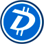 Pague com Digibyte (DGB)