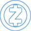 Pague com Zcash (ZEC)